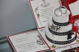 jinky u0027s crafts u0026 designs hollywood themed wedding invitations