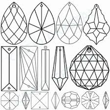 Chandelier Crystal Parts Good Quality Chandelier Parts Keco Crystal Is A Manufacturer Of