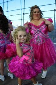 Toddlers And Tiaras Controversies Business Insider - toddlers and tiaras moms get a beauty pageant makeover sfgate