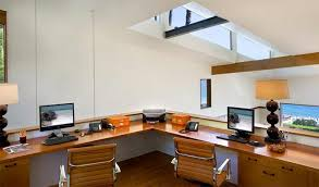 Small Home Office Desk 27 Astounding And Well Organized Condo Home Offices Home Design