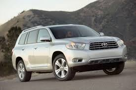 crossover toyota top 10 crossover suvs in the 2013 vehicle dependability study