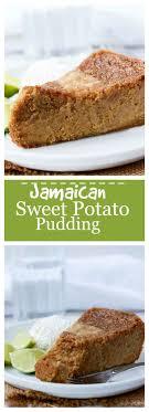 vegan jamaican sweet potato pudding healthier steps