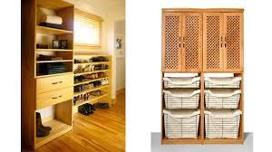 Wooden Closet Shelves by Closet Organizers Closet Systems Solidwoodclosets