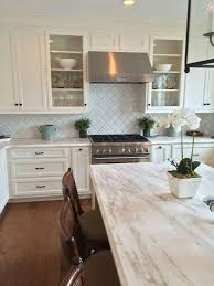 Colorful Kitchen Backsplashes Best 25 Cream Cabinets Ideas On Pinterest Cream Kitchen