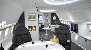 Private Plane Bedroom China Pushing Demand For Bespoke Private Jets Fourhundred Media