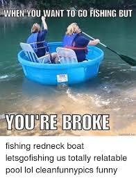 Boat Meme - 25 best memes about redneck boat redneck boat memes