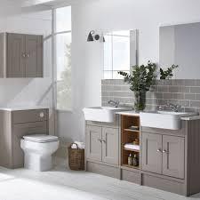 fitted bathroom furniture ideas burford mocha fitted bathroom furniture roper vjzpnpvodwe