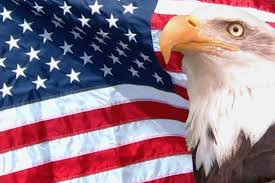 The American Flag Desktop Hd Pictures Of The American Flag And Bald Eagle