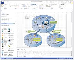 Free Visio Stencils For Home Design What Is Microsoft Visio And What Does It Do Groovypost