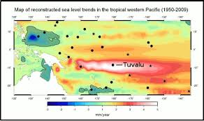 map of tuvalu what s happening to tuvalu sea level