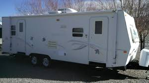 2000 fleetwood wilderness rvs for sale