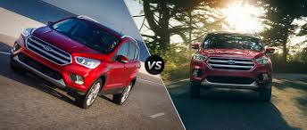 chevy equinox 2017 ford escape vs 2017 chevy equinox