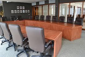 Custom Boardroom Tables Fancy U Shaped Conference Table With Custom Boardroom Tables