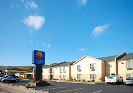 Comfort Inn Best Western Railfan Motels Ny Hornell