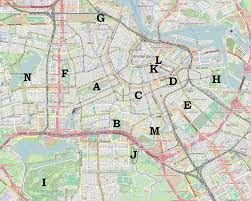 Where Is Amsterdam On A Map List Of Parks In Amsterdam Wikipedia