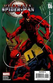 ultimate spider man 106 ultimate knights 1 issue