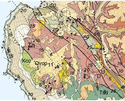 San Diego Zoning Map by Pat Flannery San Diego Today