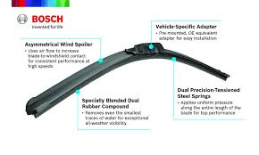 amazon com bosch aerotwin 3397118942 original equipment