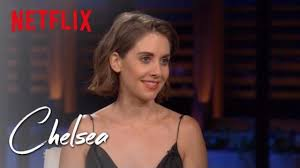 female pubic hair around the world alison brie and betty gilpin talk female b o and pubic hair
