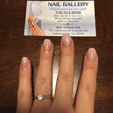sns manicure by lisa yelp