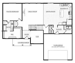 remington home floor plan visionary homes