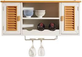 glass kitchen cupboard shelves intaste wall mounted cupboards shelves