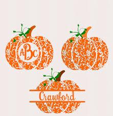 thanksgiving monogram clipart clipartxtras
