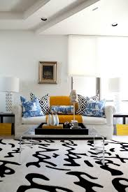 White Sofa Decorating Ideas Bright Settee Sofa Fashion Other Metro Eclectic Living Room