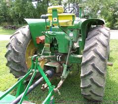1962 john deere 3010 tractor item k5309 sold august 24