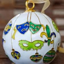keller designs cloisonne ornaments archives new orleans