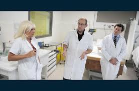 chambre sterile lymphome rhône maladies du sang le chu de lyon se hisse dans le top ten