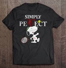 Snoopy Halloween Shirt by Simply Perfect Snoopy Roger Federer T Shirts Teeherivar