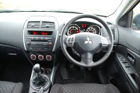 mitsubishi rvr 2012 interior mitsubishi asx 3 1 8 diesel cleartec road test petroleum vitae