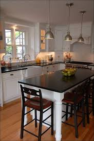large kitchen island with seating 5 most popular kitchen layouts