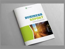 sample business report template 8 documents download in psd