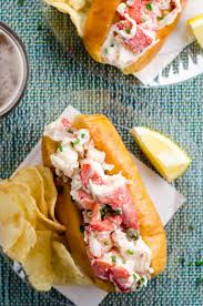 best lobster roll recipe how to make a lobster roll umami