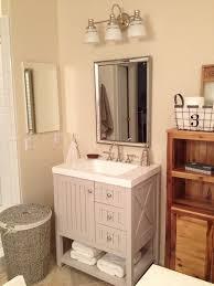 54 best bathroom vintage farmhouse style images on pinterest
