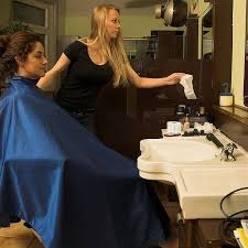 fem boys at the hair salon untitled cape haircuts and salons