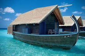 chambre sur pilotis maldives évasion top 13 des plus beaux bungalows sur pilotis paperblog