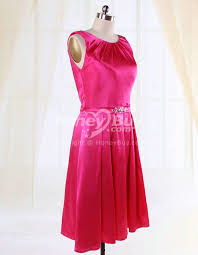 fuschia wedding dress best 25 fuschia bridesmaid dresses ideas on bright