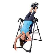 do inversion tables help back pain does an inversion table help lower back pain setup my home gym
