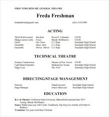 acting resume template for microsoft word acting resume template for microsoft word contemporary screenshoot