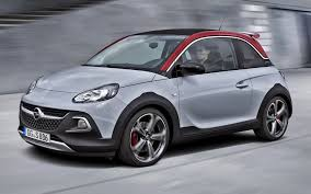 opel adam rocks opel adam rocks s 2015 wallpapers and hd images car pixel
