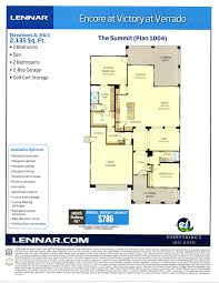 Lennar Nextgen Homes Floor Plans New Homes For Sale Goodyear Avondale Real Estate Litchfield Park