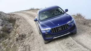 maserati road 2017 maserati levante suv off road hd wallpaper 49
