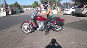 2005 1999 2007 honda shadow spirit 1100 vt1100c motor and parts