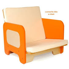 When To Get A Toddler Bed P U0027kolino Toddler Bed U0026 Chair Small Space Living