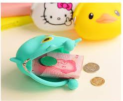 Dompet Koin Karakter dompet tempat koin uang receh motif karakter lucu lapakpitu
