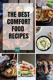 Southern Comfort Meals 20 Easy Comfort Food Recipes To Feed Your Soul Huffpost