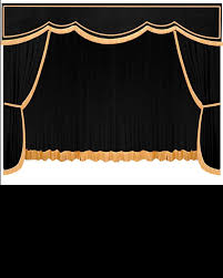 velvet drapes u0026 panels home decor decorative curtains theater